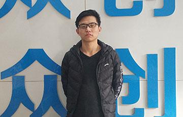 创业之星-闫*帅
